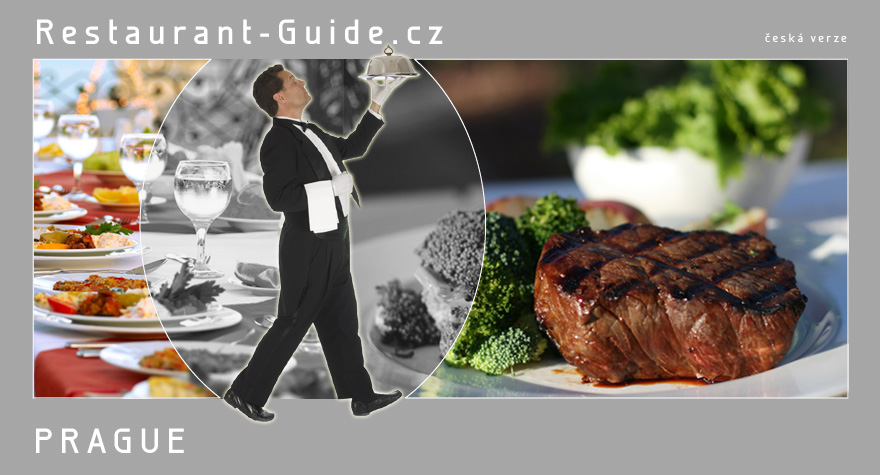 Prague restaurants recommended places to eat in prague for Restaurant guide