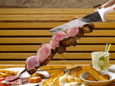 Steaks And Steakhouse Restaurants In Prague